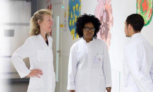 Labormedizin Frankfurt Dr. Gudrun Hintereder